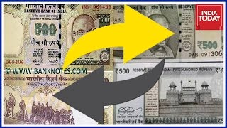 Co-operative Banks Barred From Exchanging Rs 500 & 1000 Notes