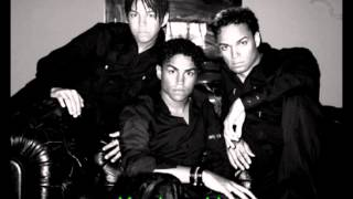 "3T - Anything "" Paroles "" ♫ ♬ ♪ ♩"
