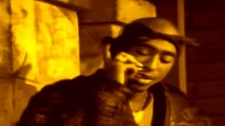 2PAC - DON'T MAKE ENEMIES WITH ME (SABIMIXX)