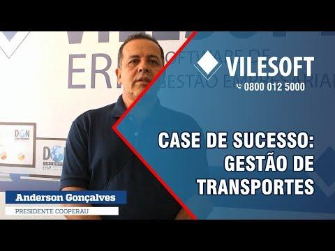 Imagem Vilesoft | Cases de Sucesso - COOPERAU