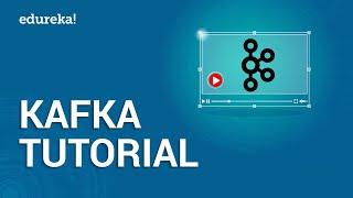 Apache Kafka Tutorial   What is Apache Kafka?   Kafka Tutorial for Beginners   Edureka