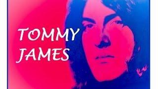 'Crystal Blue Persuasion' (Lyrics) ☮ TOMMY JAMES & The Shondells ❤ 1969