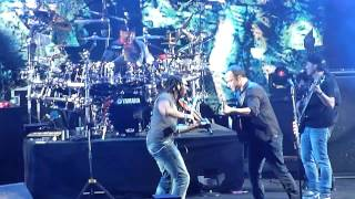 Dave Matthews Band--True Reflections Mansfield, MA Comcast Center 6/15/2013