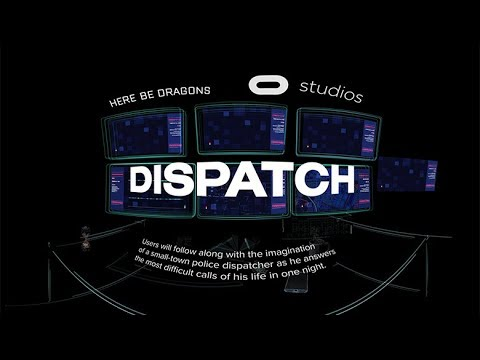 Dispatch Trailer