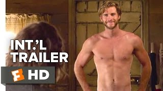 The Dressmaker Official International Trailer 2015  Liam Hemsworth Kate Winslet Drama HD