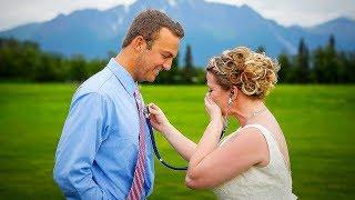 5 НЕВЕРОЯТНЫХ свадебных историй