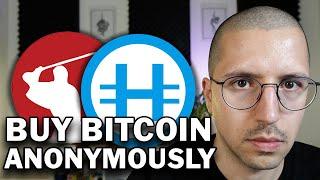 Wo kann ich Crypto ohne KYC kaufen?