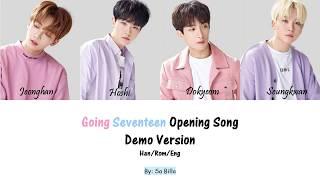 going seventeen logo song lyrics - Thủ thuật máy tính - Chia