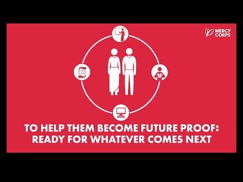 Charity YouTube Video