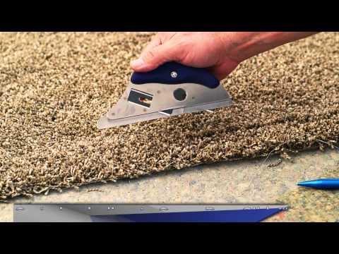 Floored by ORCON: Cortar la alfombra