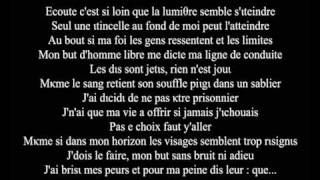 Faf la rage - Pas le temps Lyrics