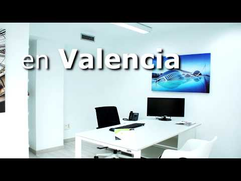 Alquila Oficina en Valencia[;;;][;;;]
