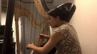 """Bohemian Rhapsody"" on the harp (MLP#17)"