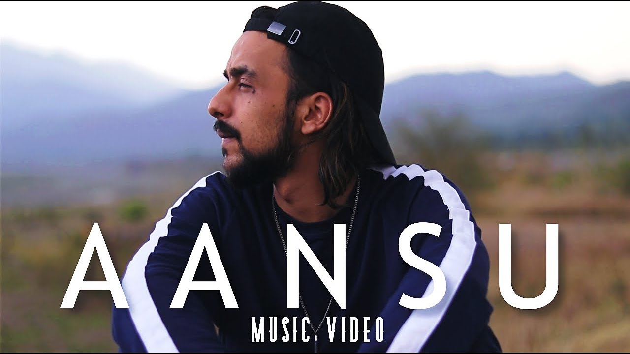 Aansu - Lalit Singh (Official Music Video) Lyrics - Lalit Singh Lyrics