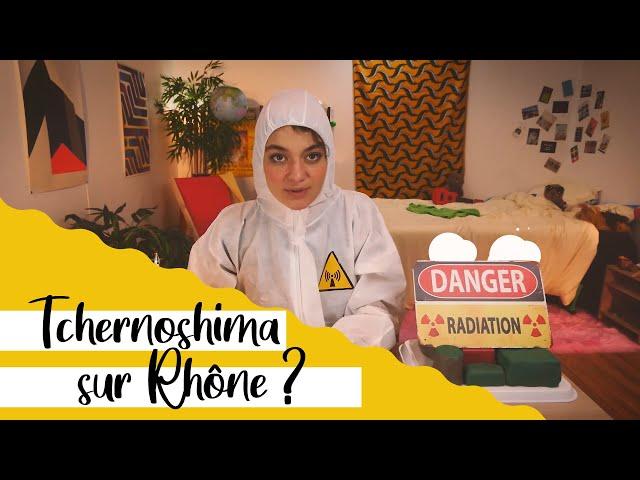 Tchernoshima sur Rhône ?