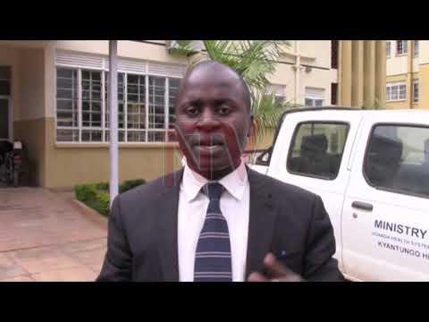 OBUBBI BW'EDDAGALA : Kkamera enkessi ziteekeddwa ku ddwaaliro e Mityana
