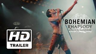 Bohemian Rhapsody, la historia de Freddie Mercury   Primer Trailer   Próximamente - Solo en cines