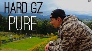 Hard GZ   PURE [VIDEOCLIP (XIII)]