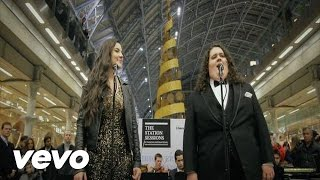 Jonathan & Charlotte - Station Session: Vero Amore (Your Song)