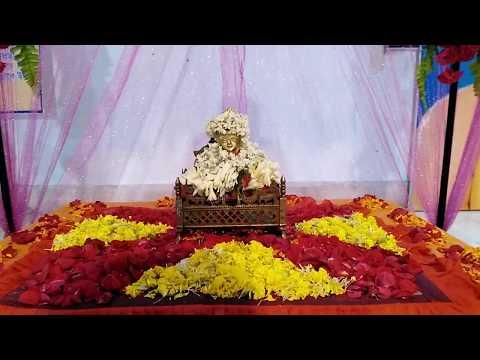 Janmasthami @Swami Debananda Ashram , 2017