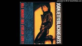 Joan Jett & The Blackhearts - I Hate Myself For Loving You (Live)