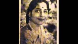Geeta Dutt and Ram Kamlani : Daudo re daudo bhaaga