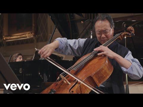 Yo-Yo Ma, Kathryn Stott - Ave Maria J.S. Bach/ Gounod