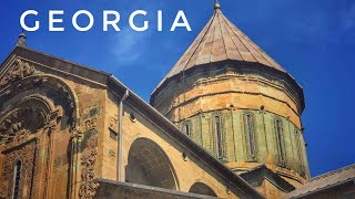 (ENG) Georgia: a travel documentary