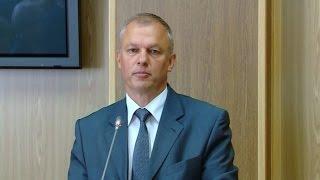 Новгородский бизнес-омбудсмен рекомендовал областной думе работать совместно с бизнес-сообществом