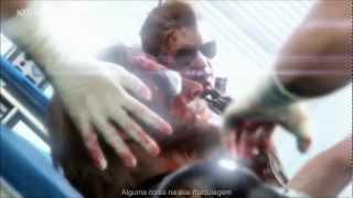 METAL GEAR SOLID V: THE PHANTOM PAIN (GDC 2013) | Legendado Em Português