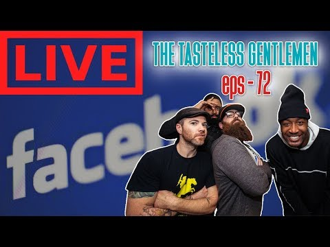 Facebook Live! Episode 72