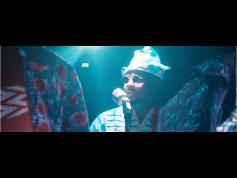 Kiss Daniel - Yeba [Official Video]