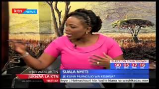 Jukwaa la KTN: Suala Nyeti: Gharama ya maisha - 09/05/2017 [Sehemu ya Kwanza]