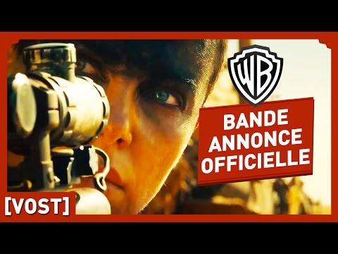 Mad Max : Fury Road Warner Bros. France / Village Roadshow Films (BVI) Limited