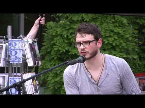 BM Stroud--Poetry--Hessler Street Fair 2012