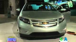 Elektr quvvatida yuradigan avtomobillarga talab ortib bormoqda/Electirc Cars