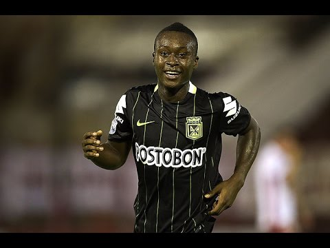 Marlos Moreno ► | Come My Lady | By Foootball Highlights - 2016