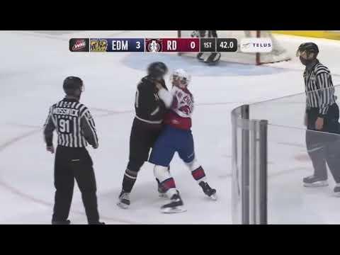 Jaxsen Wiebe vs. Jayden Henderson