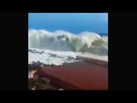 he couldn't survive this last wave.. (emotional)