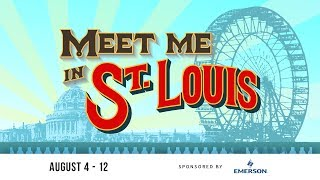 Meet Me In St. Louis at The Muny!