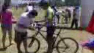 preview picture of video 'Rural Bike en Nogoyá'