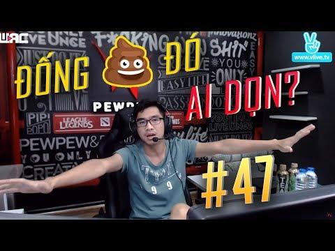 Talkshow 47: ĐỐNG C*T CÚN NÀY THÌ AI DỌN?