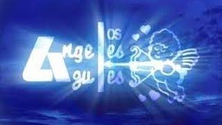 Angeles Azules Mix 2014
