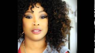 RAPPER DA BRAT : Changes Her Look -- Makeup and New Style -- You'll Be Surprised