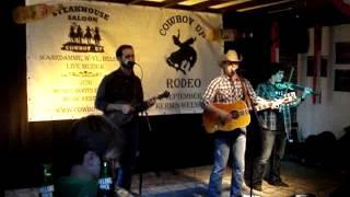 Aaron Watson - Honky Tonkin' Around Texas