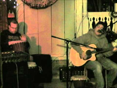 Open Expressions - Ryan & Tim from Tad Mitchells Band.wmv