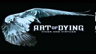 Art of Dying  - Completely - - 2011 Version [ Lyrics]
