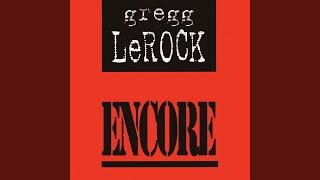 Gregg LeRock - Écoutons La Radio (Audio)