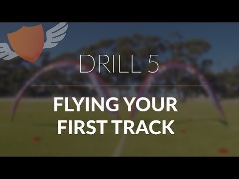 howto-fly-fpv-quadcopterdrone--beginner-drill-5--flying-your-first-track