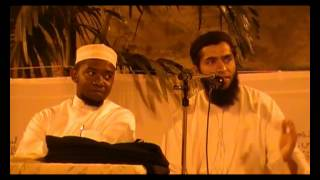 preview picture of video '1er madjlisse annuel de la Madrassatut Tarbiyatil Islamiyat de M'tsamboro, samedi 8 octobre 2011'